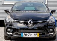 Renault Clio 0.9 TCE Limited 2019 – NOVO